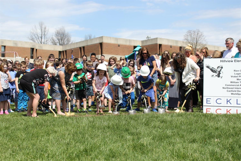 Grove City Area School District / Homepage