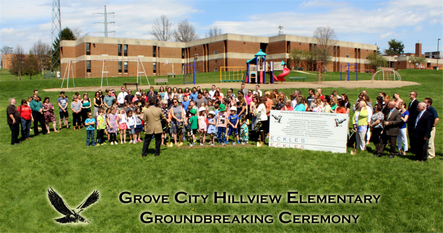 Grove City Area School District / Homepage