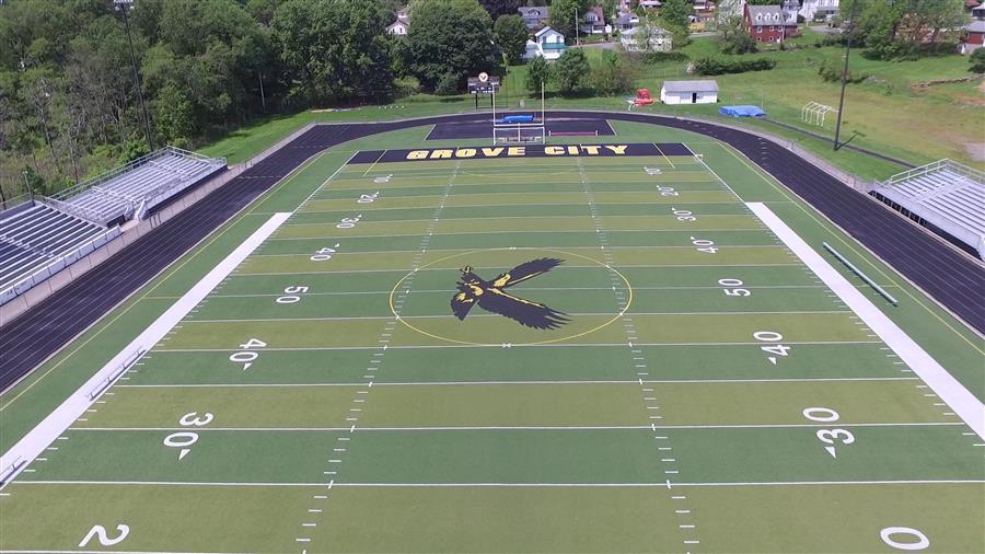 Grove City High School Pa Football Schedule