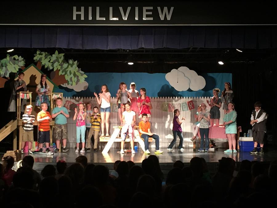 Grove City Area School District Hillview